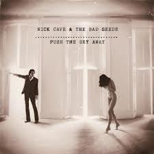 CAVE NICK AND THE BAD SEEDS-PUSH THE SKY AWAY CD *NEW*