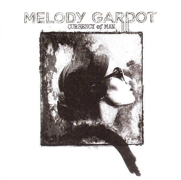 GARDOT MELODY-CURRENCY OF MAN CD VG