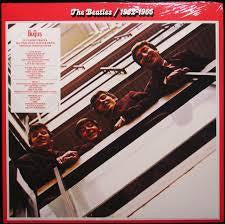 BEATLES THE-1962-1966 2LP *NEW*