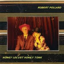 POLLARD ROBERT-HONEY LOCUST HONKY TONK  CD VG