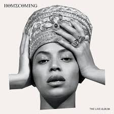 BEYONCE-HOMECOMING 4LP *NEW*