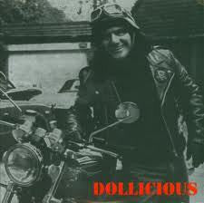 "DOLLICIOUS-COLD CINDER 7"" *NEW*"