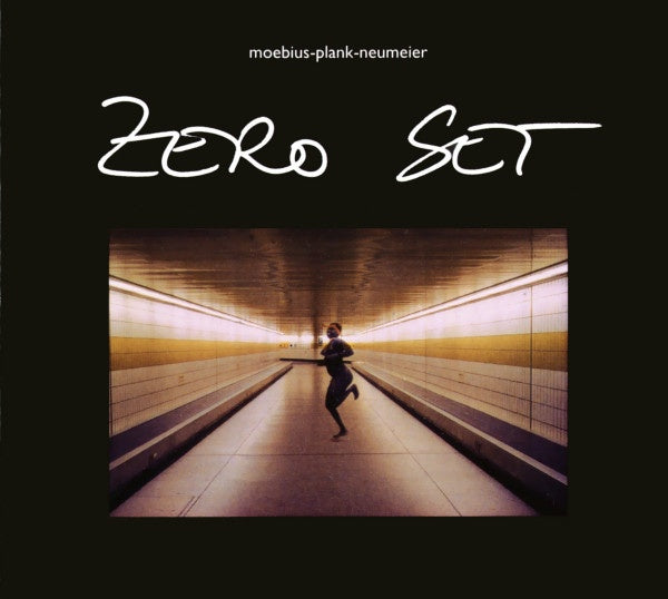 MOEBIUS / PLANK / NEUMEIER-ZERO SET CD *NEW*