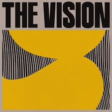 VISION THE-THE VISION 2LP *NEW*