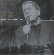COHEN LEONARD-ANGELS AT MY SHOULDER LIVE 1993 2LP *NEW*