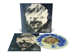 PINKISH BLACK-CONCEPT UNIFICATION BLUE/ WHITE VINYL LP *NEW*