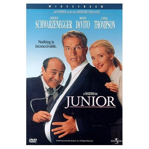 JUNIOR DVD G