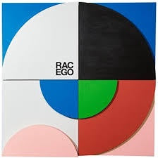 RAC-EGO CLEAR VINYL 2LP *NEW*