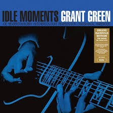 GREEN GRANT-IDLE MOMENTS LP *NEW*