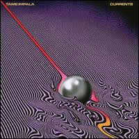 TAME IMPALA-CURRENTS 2LP NM COVER NM