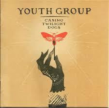 YOUTH GROUP-CASINO TWILIGHT DOGS CD/DVD VG