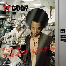 COUP THE-PICK A BIGGER WEAPON CD *NEW*