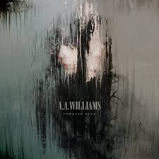 WILLIAMS A.A.-FOREVER BLUE CD *NEW*