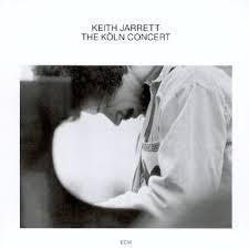 JARRETT KEITH-THE KOLN CONCERT 2LP *NEW*