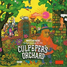 CULPEPERS ORCHARD-MOUNTAIN MUSIC 2CD *NEW*