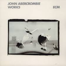 ABERCROMBIE JOHN-WORKS LP NM COVER VG+