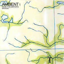ENO BRIAN-AMBIENT 1 MUSIC FOR AIRPORTS CD *NEW*