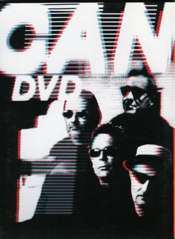 CAN-CAN 2xDVD *NEW*