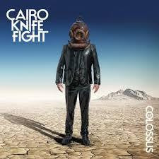 CAIRO KNIFE FIGHT-THE COLOSSUS CD *NEW*