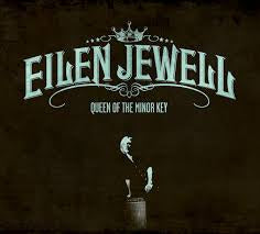 JEWELL EILEN-QUEEN OF THE MINOR KEY LP *NEW*