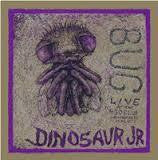 DINOSAUR JR-BUG LIVE AT THE 9:30 CLUB LP *NEW* was $46.99 now...