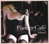 VINTAGE CAFE VOL 2-VARIOUS ARTISTS 2CD *NEW*