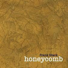 BLACK FRANK-HONEYCOMB CD G