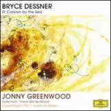 DESSNER BRYCE JONNY GREENWOOD-ST CAROLYN BY THE SEA CD *NEW*