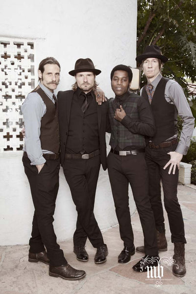 VINTAGE TROUBLE - LIMITED EDITION MARYANNE BILHAM PHOTOGRAPHIC PRINT *NEW*