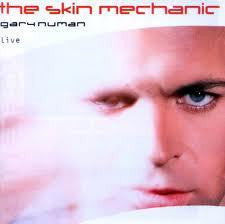 NUMAN GARY-THE SKIN MECHANIC LP *NEW*