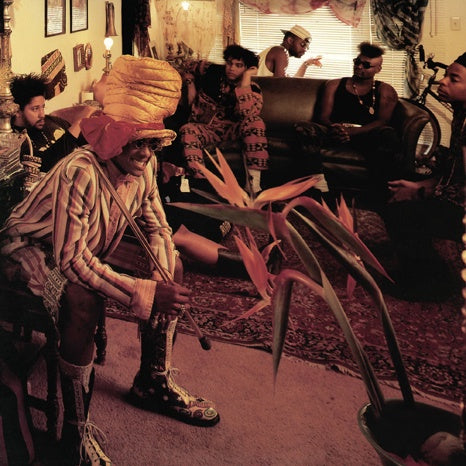 FISHBONE-THE REALITY OF MY SURROUNDINGS GREEN VINYL 2LP *NEW*