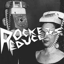 ROCKET REDUCERS-ROCKET REDUCERS LP *NEW*
