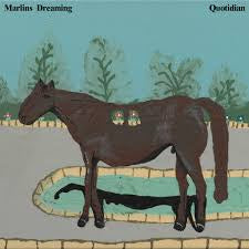 MARLINS DREAMING-QUOTIDIAN LP *NEW*