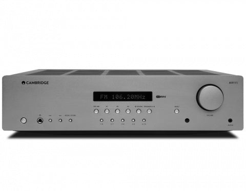 CAMBRIDGE AUDIO-AXR85 AMPLIFIER/RECEIVER *NEW*