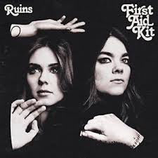 FIRST AID KIT-RUINS LP *NEW*
