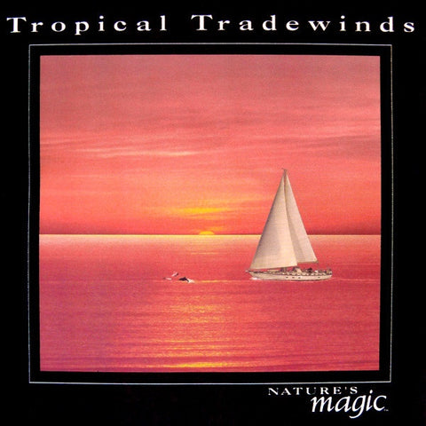 DAVIS BYRON-TROPICAL TRADEWINDS CD VG