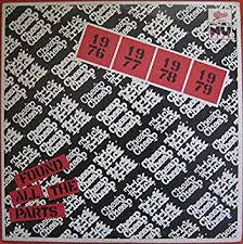 "CHEAP TRICK-FOUND ALL THE PARTS 12"" EP EX COVER VG+"
