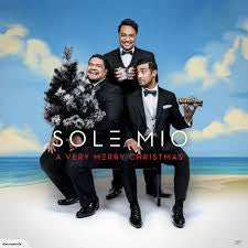SOL3 MIO-A VERY M3RRY CHRISTMAS CD *NEW*