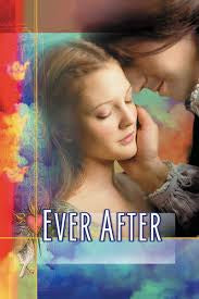 EVER AFTER-DVD NM