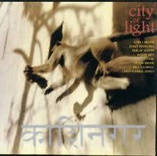 LASWELL BILL-CITY OF LIGHT CD VG+