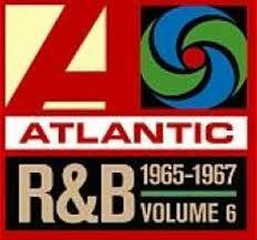 ATLANTIC R&B 1947-1974 VOL 6 1965-1967-VARIOUS ARTISTS CD *NEW*