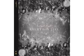 COLDPLAY-EVERYDAY LIFE CD *NEW*