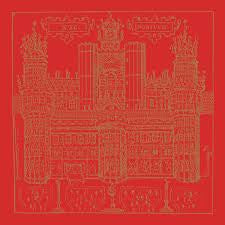 XTC-NONSUCH 2LP *NEW*