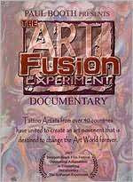 ART FUSION EXPERIMENT DVD G