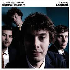 HATTAWAY ADAM & THE HAUNTERS-CRYING LESSONS CD *NEW*