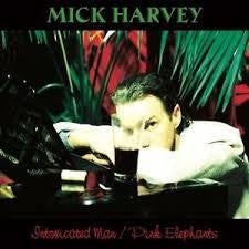 "HARVEY MICK-INTOXICATED MAN/ PINK ELEPHANTS 2LP+7"" *NEW*"