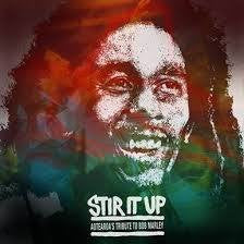 STIR IT UP-AOTEAROA'S TRIBUTE TO BOB MARLEY-VARIOUS ARTISTS CD *NEW*