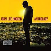 HOOKER JOHN LEE-ANTHOLOGY 2LP *NEW*