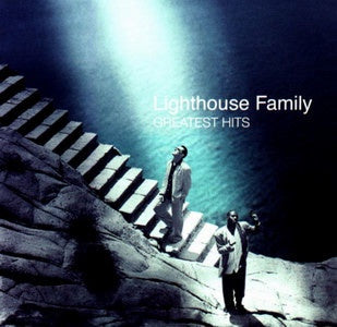 LIGHTHOUSE FAMILY-GREATEST HITS CD VG