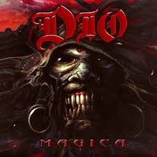 "DIO-MAGICA 2LP+7"" *NEW*"